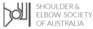 Shoulder & elbow society of Australia